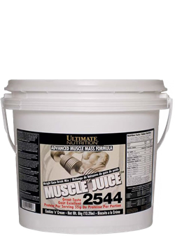 Ultimate Nutrition Muscle Juice 2544     6,0 кг. - фото 4493
