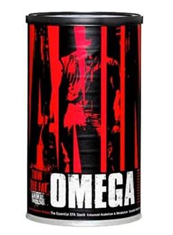 UNIVERSAL Animal Omega, 30 pack - фото 4928