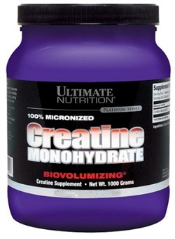 100% Micronized Creatine Monohydrate - фото 4940