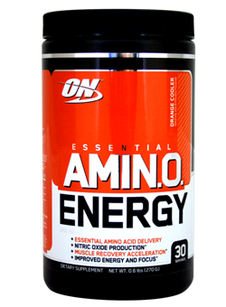 Optimum Nutrition Amino Energy - фото 4964