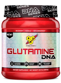 BSN Glutamine DNA - фото 4969