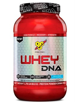 BSN Whey Protein DNA 0.85 кг. - фото 5000