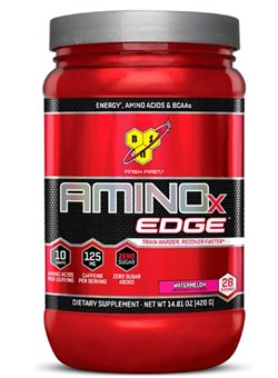BSN Amino X EDGE - фото 5035