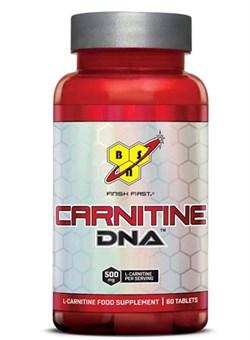 BSN L-Carnitine DNA, 60 Таб. - фото 5039