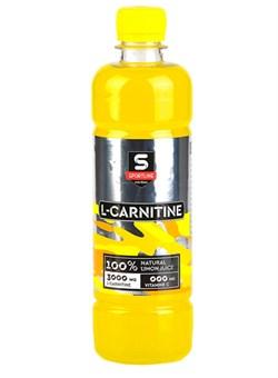 Напиток SportLine c L-Карнитином 3000mg 500 мл. - фото 5065