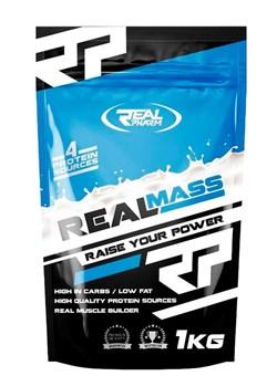Real Pharm Real Mass (1000 гр) - фото 5071