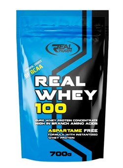 Real Pharm Real Whey (700 гр) - фото 5072