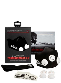 Elevation Training Mask 2.0 - фото 5118