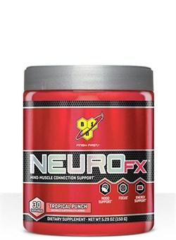 BSN Neuro FX 150 gr 1порция - фото 5162
