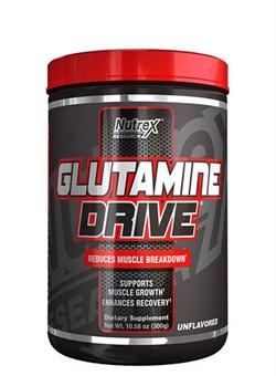 NUTREX Glutamine Drive, 300 гр. - фото 5165