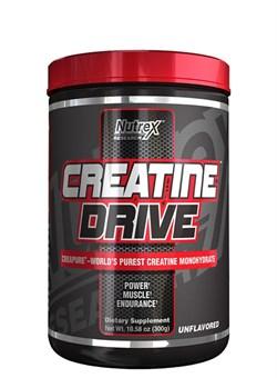 NUTREX Creatine Drive, 300 гр. - фото 5166
