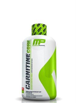 MusclePharm CARNITINE Core (459 ml) - фото 5168