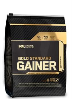 Optimum Gold Standard Gainer 4,7 кг. - фото 5169
