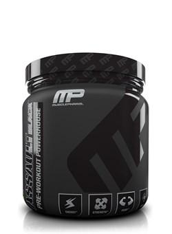 MusclePharm Assault BLACK   372 гр. - фото 5172
