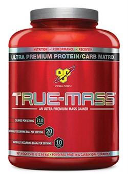 BSN True-Mass 2,6 кг. - фото 5184