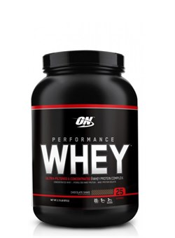 Optimum Nutrition Performace Whey 1 кг. - фото 5188