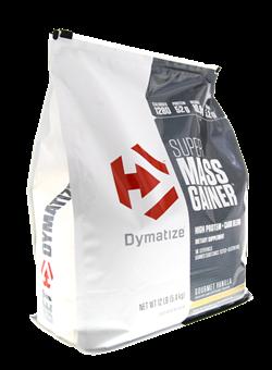 DYMATIZE Super Mass Gainer 5,5 кг. - фото 5211