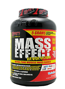 SANMass Effect Revolution,  3 кг. - фото 5237