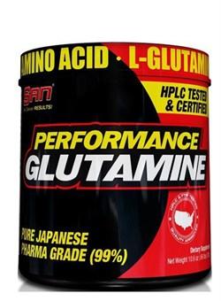 SANPerfomance Glutamine,    300 gr. - фото 5241
