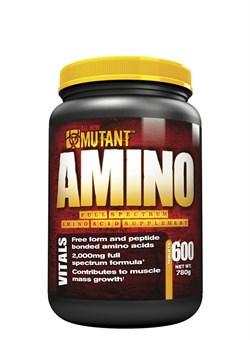 Mutant Amino 600 таб. - фото 5253