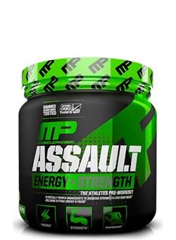 MusclePharm Assault 350 гр.  1 Порция - фото 5257