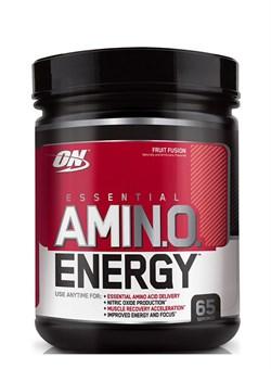 Optimum Nutrition Amino Energy 580 гр. - фото 5284