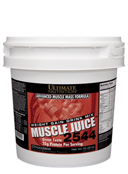 Ultimate Nutrition Muscle Juice 2544  4,8 кг. - фото 5299