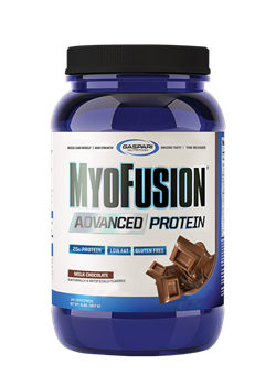 GASPARI MyoFusion Advanced,  0.9 кг. - фото 5303