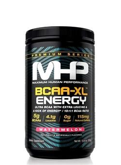 M H PBCAA XL  Energy 10:1:1,    300 gr. - фото 5341
