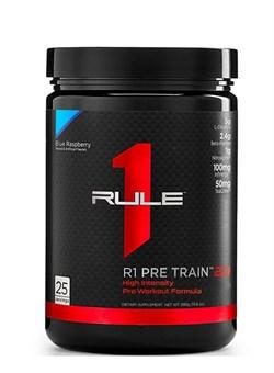 RULE 1R1 Pre Train 2.0,  390 гр. - фото 5374