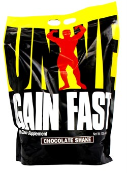 UNIVERSAL Gain Fast 3100       4,54 кг. - фото 5383