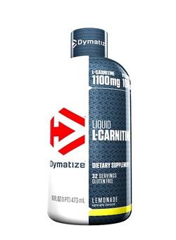 DYMATIZE L-Carnitine, liquid  473 мл. - фото 5406