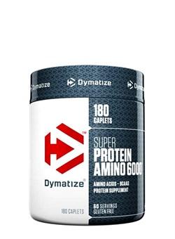 Dymatize Super Amino 6000 180 табл. - фото 5407