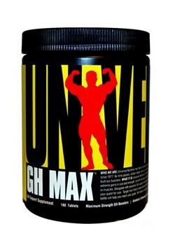 Universal GH MAX, 180 Табл. - фото 5420