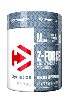 Dymatize Z-FORCE, 90 Капс. - фото 5423