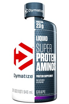 DYMATIZE SUPER PROTEIN AMINOS, 946 ML. - фото 5425