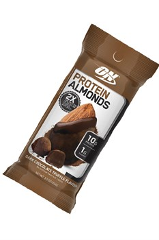 OPTIMUM NUTRTION	Protein Almonds - фото 5442