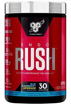 B S N Endo RUSH  1 Порция - фото 5443
