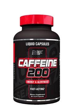 NUTREX Lipo 6 Caffeine, 60 liquid caps. - фото 5449