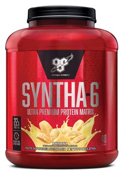 BSN Syntha-6 2,33 кг. - фото 5451