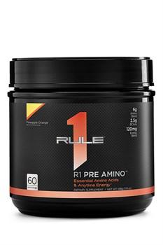 RULE 1R1 Pre Amino,  500 гр. - фото 5460