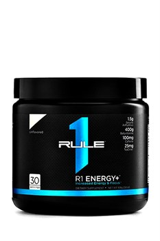 R1 ENERGY+ 105 гр. - фото 5462