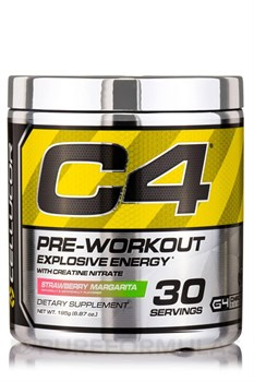 CELLUCOR C4 Explosive Energy, 185 гр.     1 Порция - фото 5467