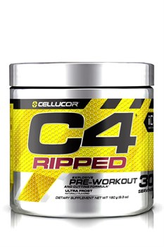 CELLUCOR C4 RIPPED 30 порций. - фото 5502