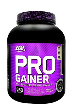 OPTIMUM NUTRTION	PRO Gainer 2.3 кг. - фото 5524