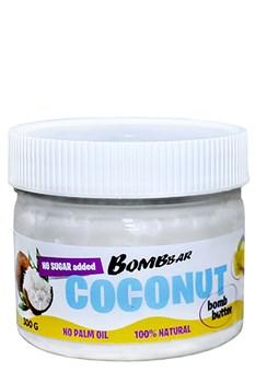 BOMBBAR Кокосовая паста  300 gr. - фото 5623