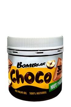 BOMBBAR шоколадная паста  150 gr. - фото 5624