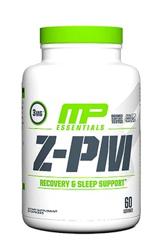 MusclePharm, Essentials, Z-PM, 60 Caps. - фото 5635