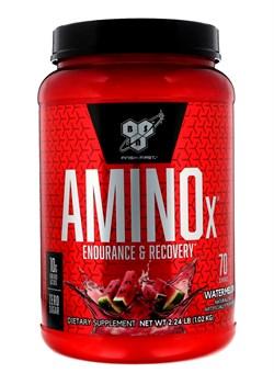 BSN Amino X 1,01 кг. - фото 5665