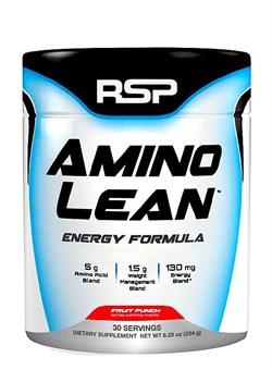 R S P Amino Lean,  240 gr. - фото 5701